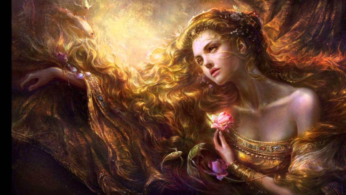 Perséfone: significado, atributos y mucho más