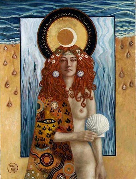 la diosa asteria y mas