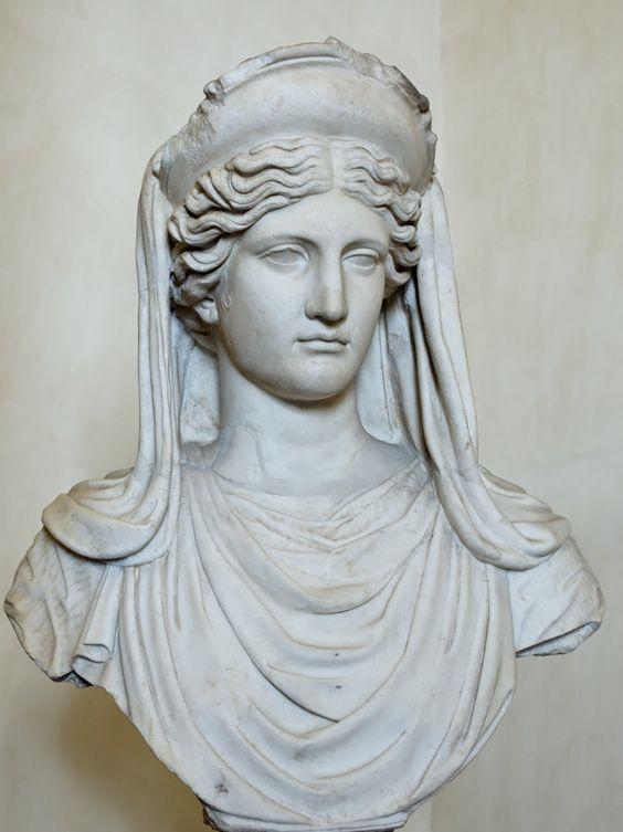 la diosa demeter y mas