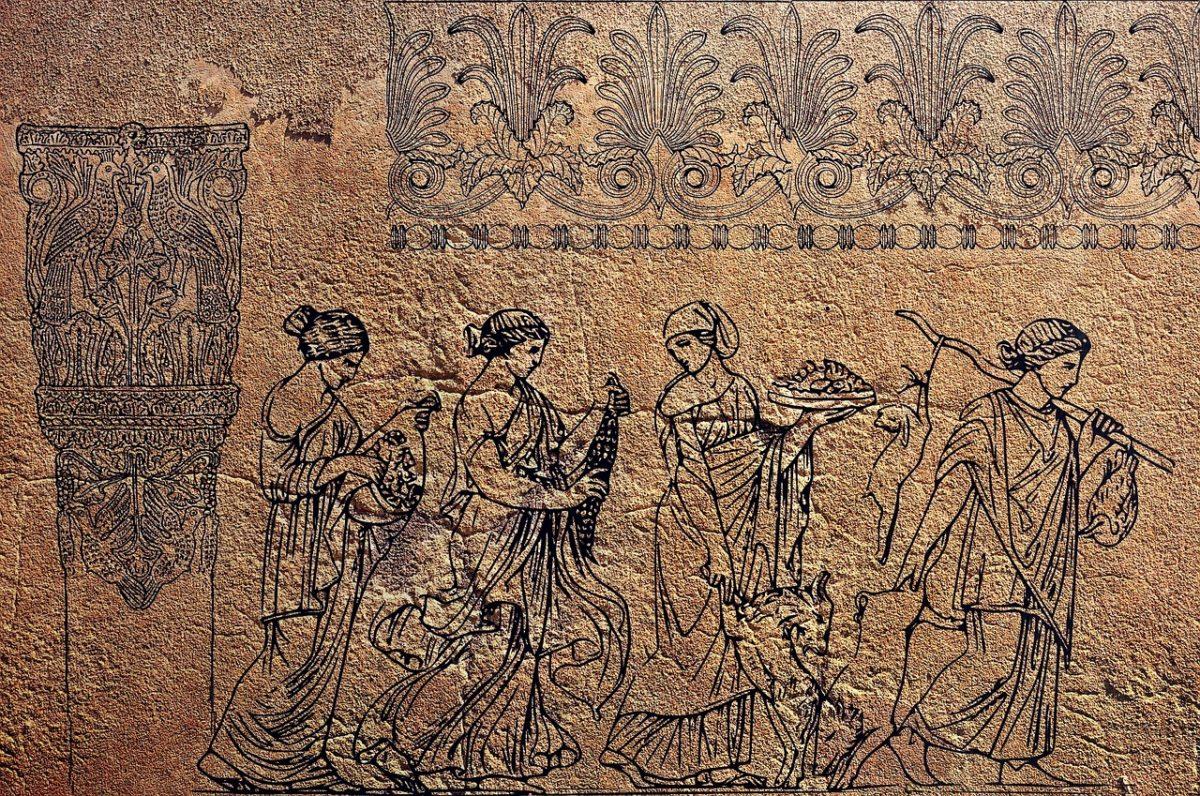 la diosa artemisa y mas