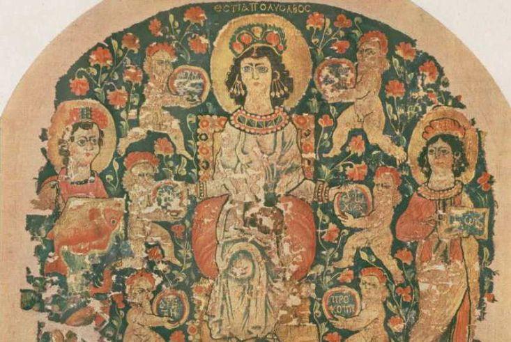 la diosa hestia y mas