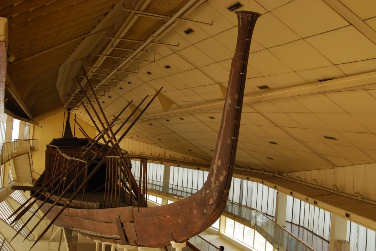 Barca Solar-barco