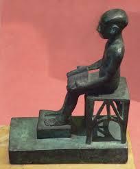 Descubre todo sobre Imhotep, un personaje egipcio