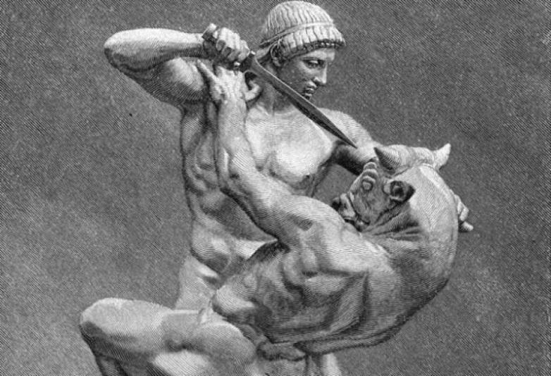 Minotauro 7