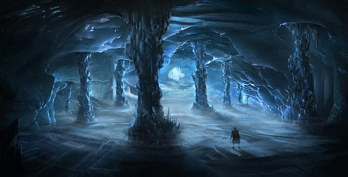 ¿Quieres saber qué es el reino de Niflheim? Descúbrelo aquí