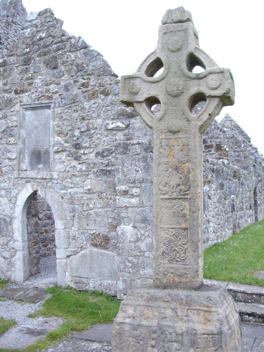 cruz celta 3