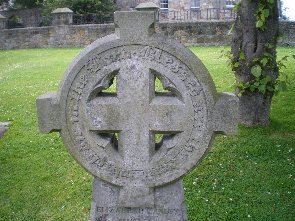 cruz celta 6