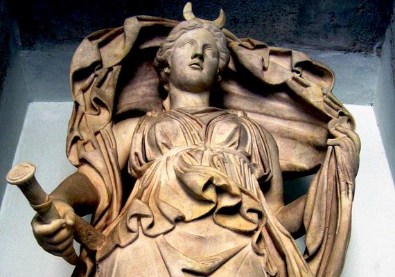 la Diosa Euribia 5