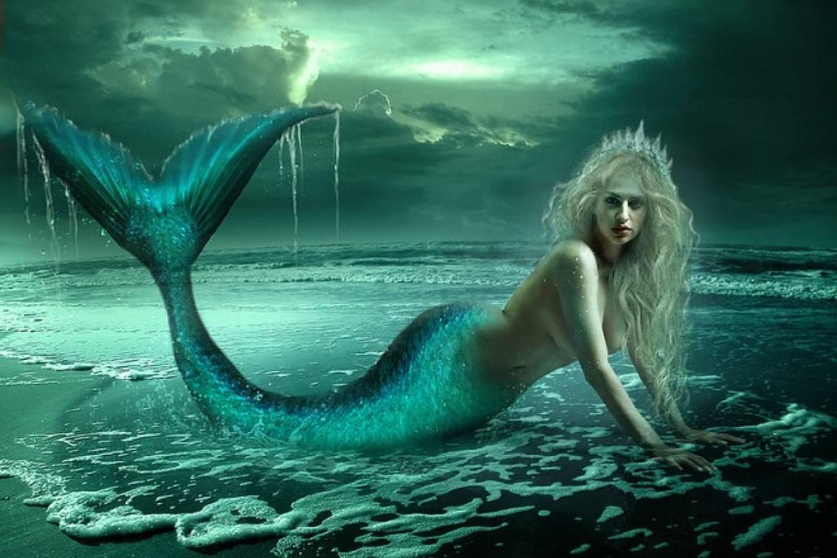 ceasg sirena mitologica