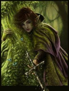 elfos de sangre