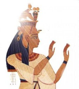 Nejbet-diosa