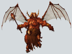 orcus 2