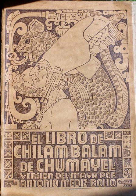 Chilam balam: autor, de qué trata, profecías y mucho más