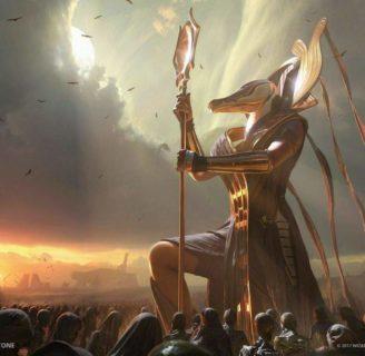 Aprende todo sobre Sobek el dios cocodrilo
