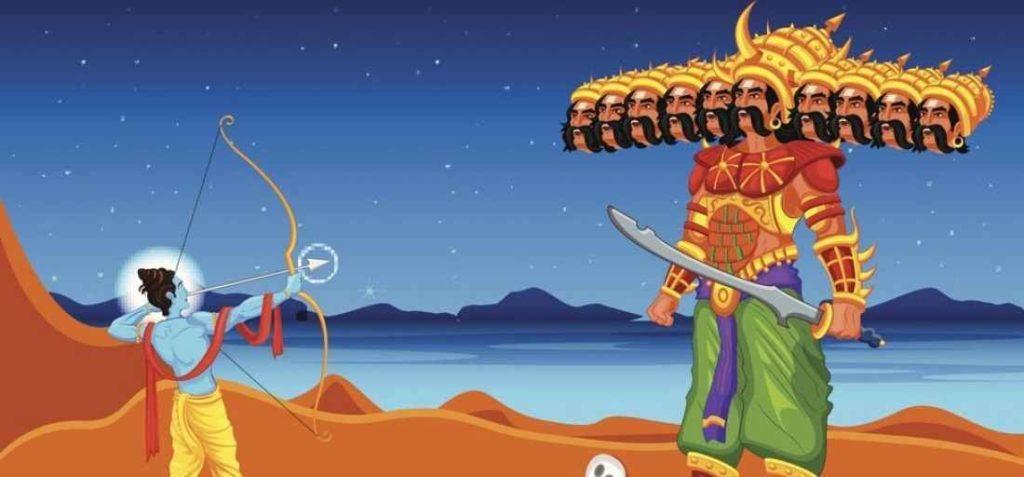 Ramayana 13