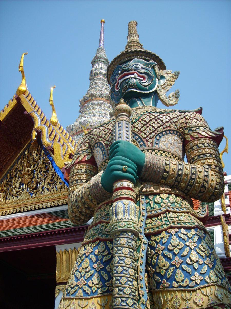 Lo que no sabías sobre el dios Indra