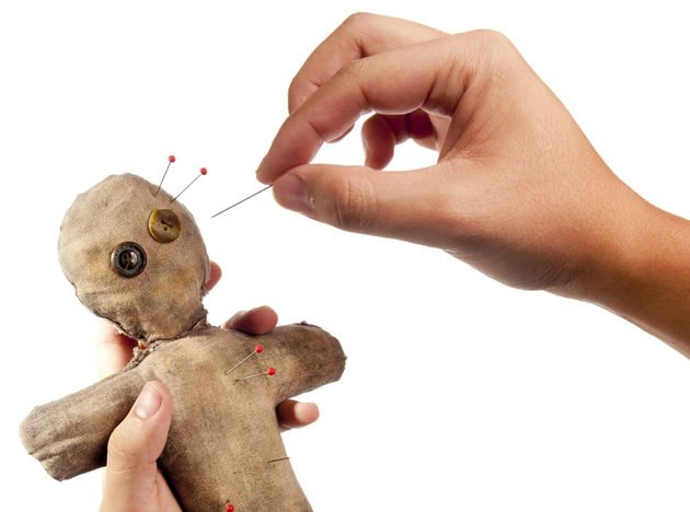 Muñeco Vudú Para Qué Sirve Como Hacerlo Y Más
