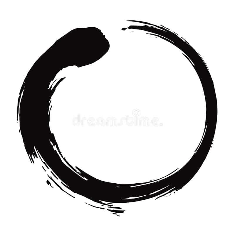 Enso en el budismo zen