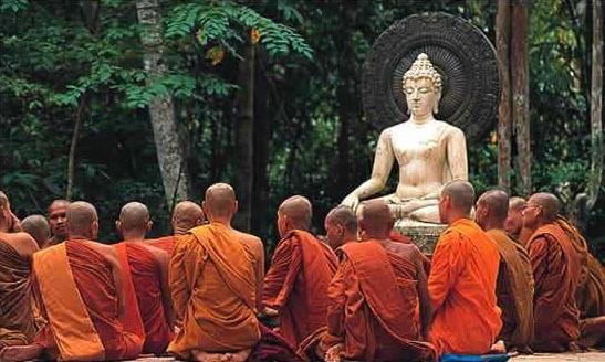 Budismo japonés