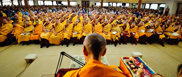 Budismo kadampa