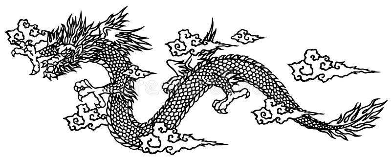 dragon japones