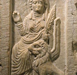 Al-lat, lo que no sabías sobre esta diosa mitológica