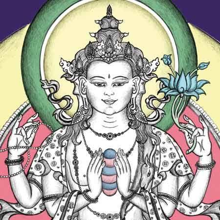 Mantra budista 10