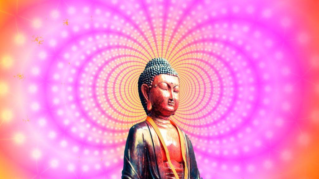 Mantra Budista 1