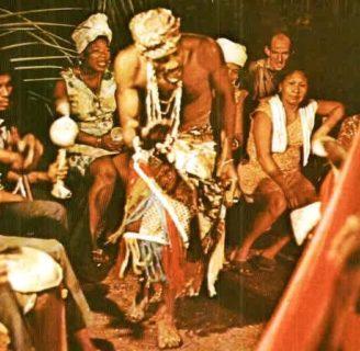 Descubre todo lo necesario sobre los rituales vudú