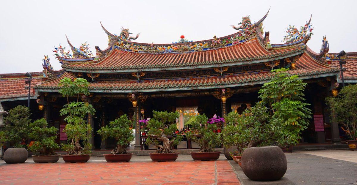 templos taoistas