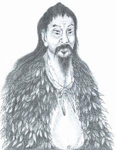 Descubre quien es Cangjie en la mitología china