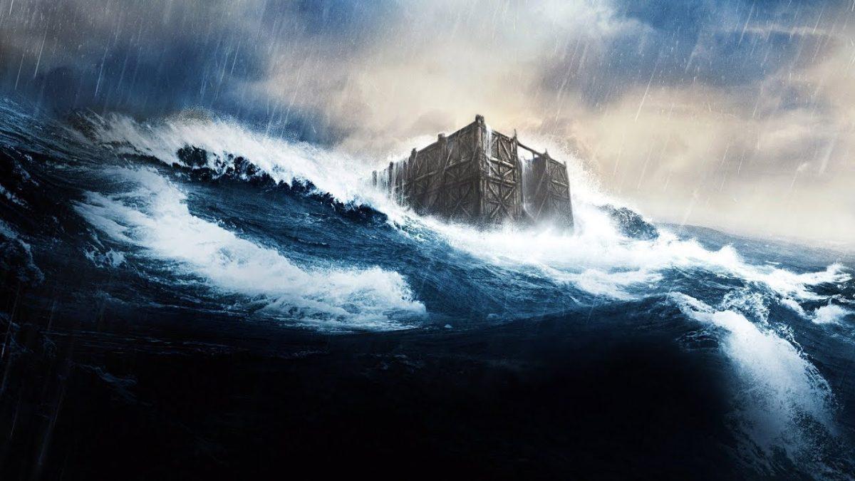 El Diluvio 5