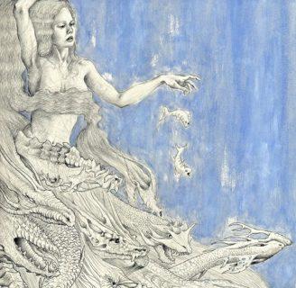 Tiamat: símbolos, diosa, dragón y más