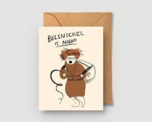 Belsnickel