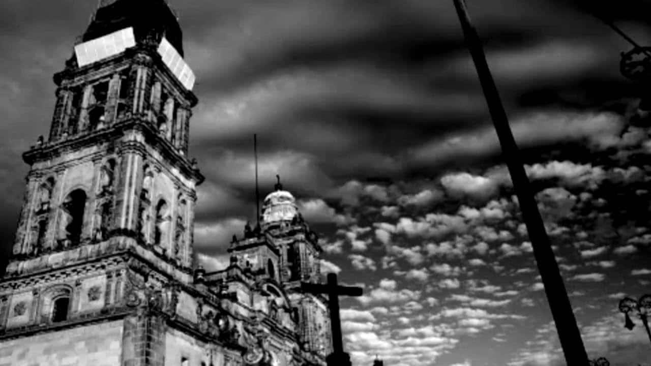 el enano de la catedral
