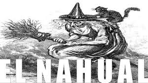 leyenda del nahual