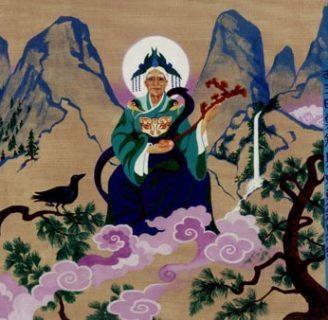 Aprende todo sobre Xi Wangmu, habitante del palacio de jade