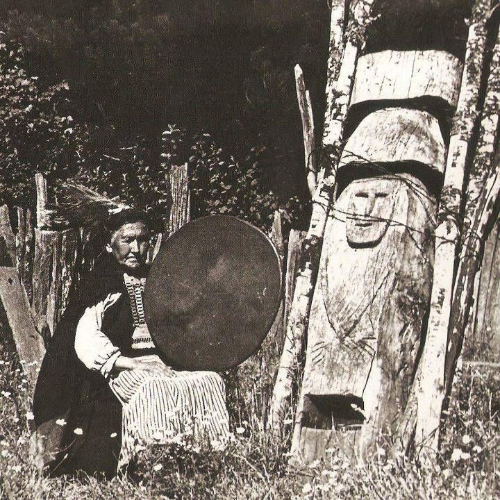 Machi Mapuche 1