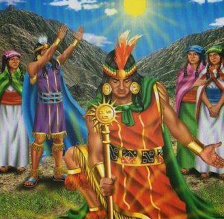Descubre todo sobre Hanan Pacha, lugar mitológico celestial