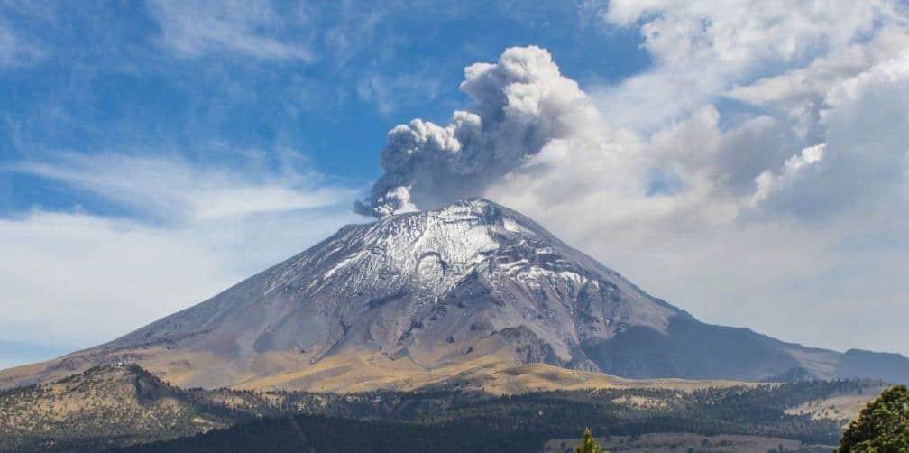 La Leyenda de los Volcanes 2