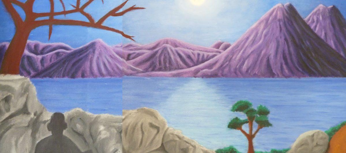 historia del lago de atitlam