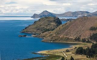 Leyenda Lago Titicaca 9