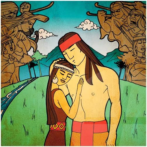 leyendas mapuches