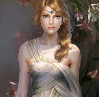 Aprende todo sobre Lucina, diosa del nacimiento
