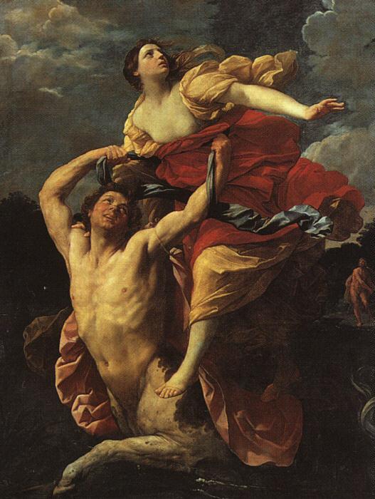 Centauro en la mitología griega: todo lo que debes saber