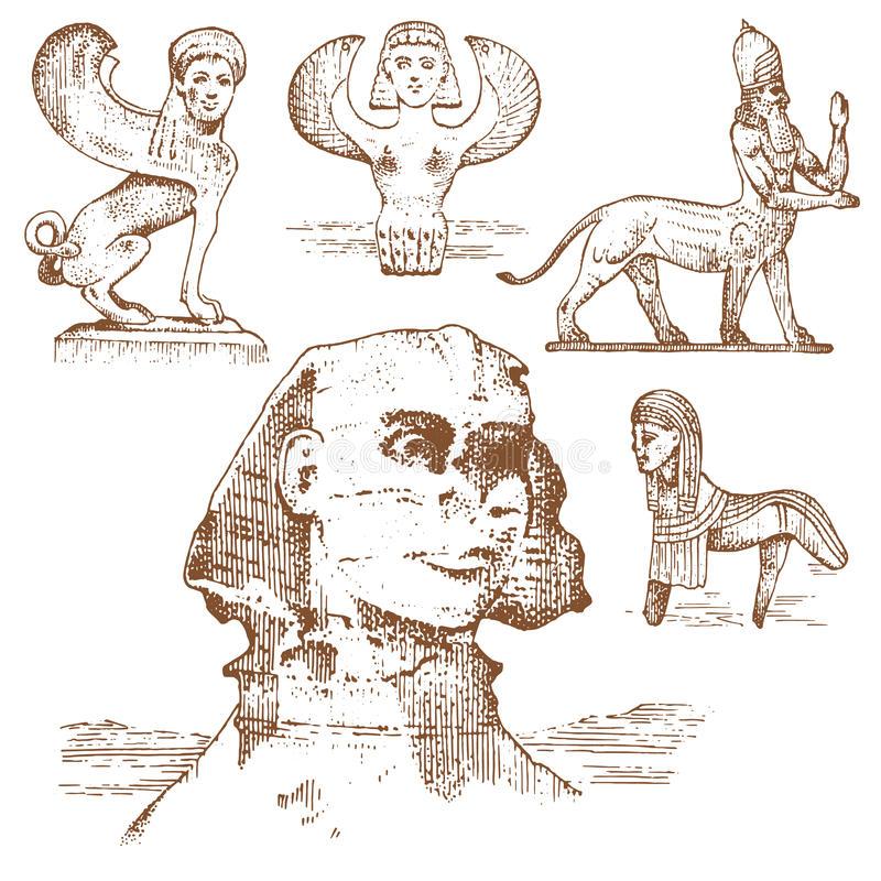 Mitología egipcia 28
