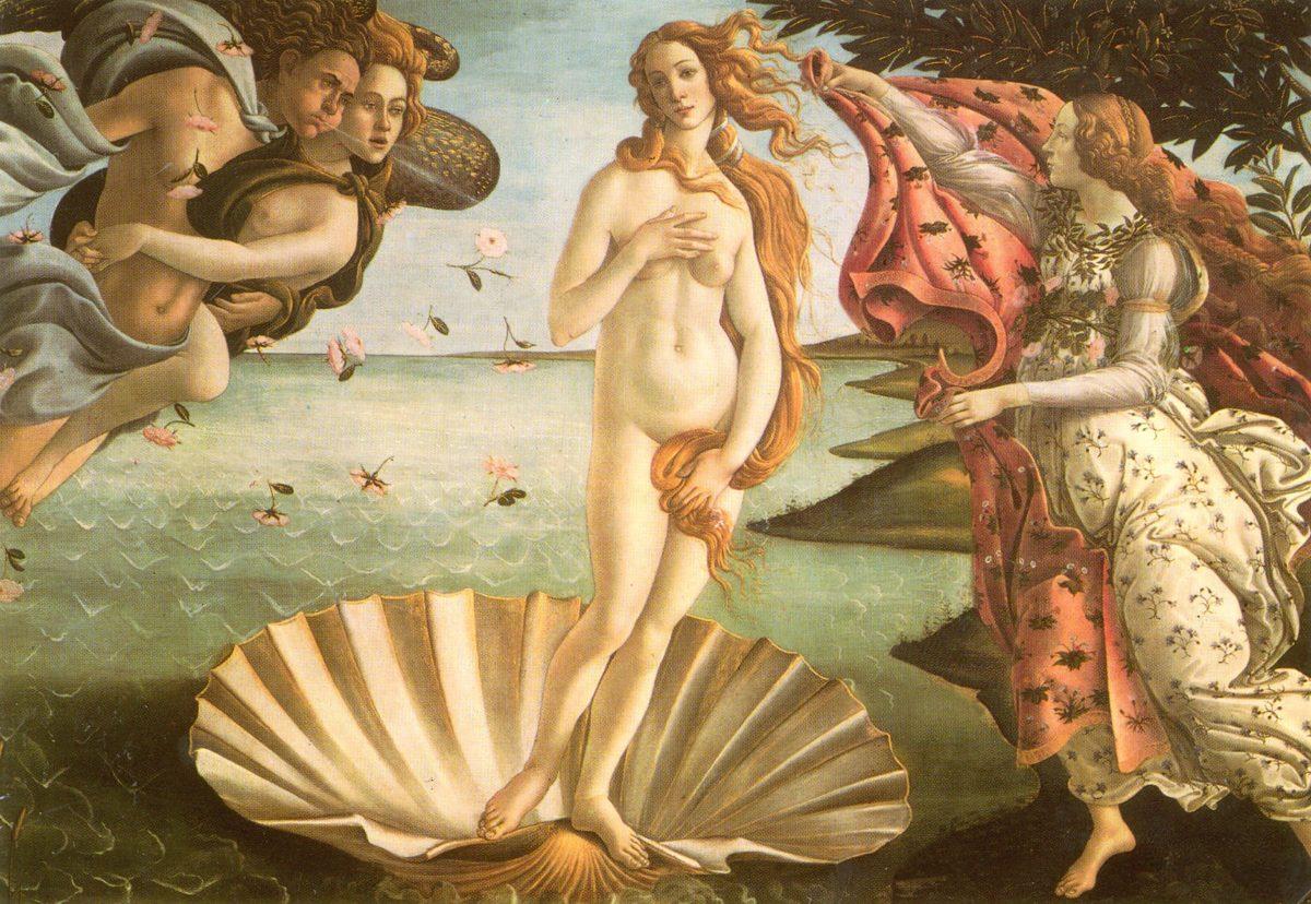 Descubre todo sobre la diosa Stimula