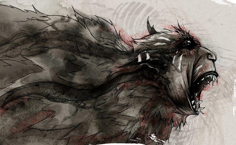 Grendel, Lo que no sabías sobre esta Criatura Mitológica