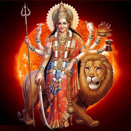Durga, descubre todo sobre esta diosa de la Mitología Hindú