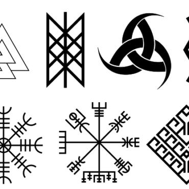 Símbolos nórdicos y su significado